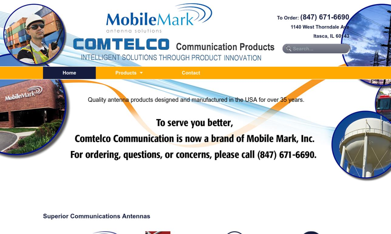 Comtelco Industries, Inc.