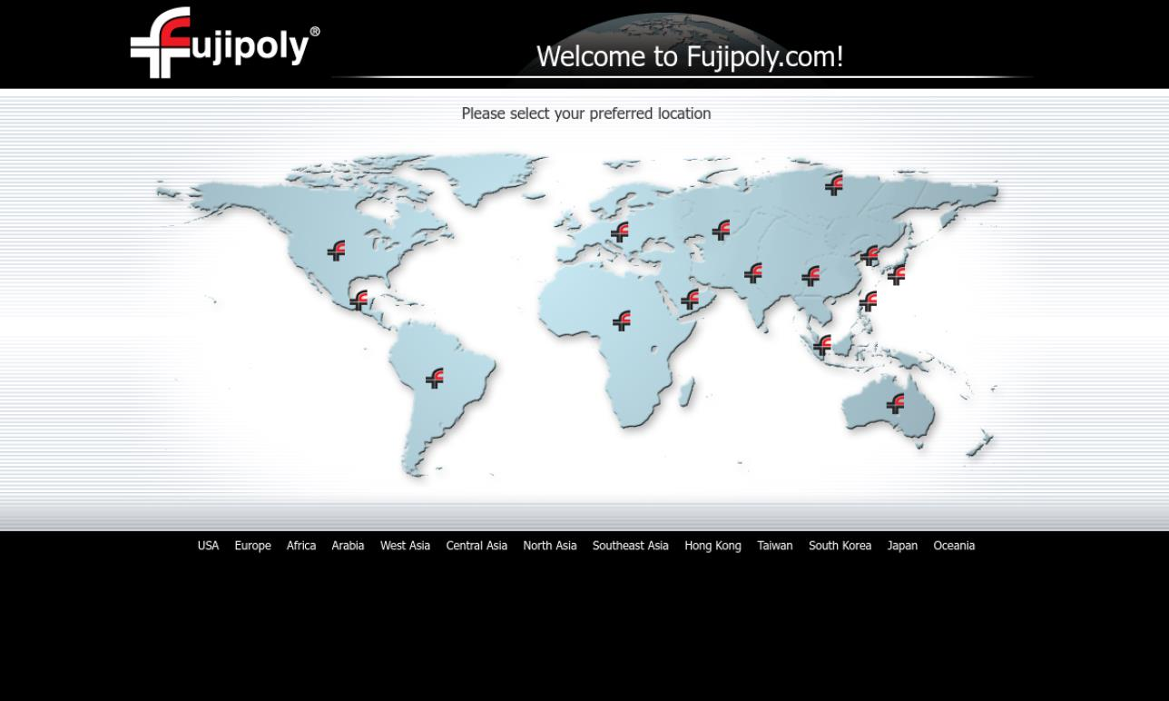 Fujipoly® America Corporation