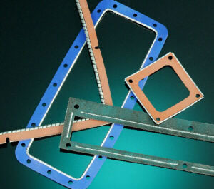 Custom Die-Cut EMI Gaskets