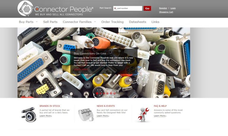NTI - The Connector People®